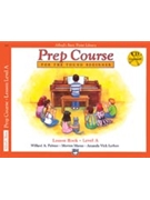 Alfred Basic Lesson Book Level 1B Bk/CD