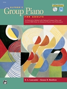 Group Piano For Adults  Teacher's Handbook 1