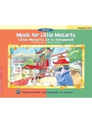Music For Little Mozarts Hollywood Pop 1/2