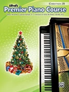 Alfred Premier Piano Christmas 2B
