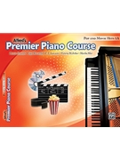Premier Piano Course Pop/Movie Hits 1A