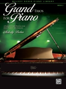 Grand Trios For Piano  Book 2