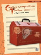 Creative Composition Toolbox Book 2