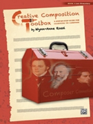 Creative Composition Toolbox Book 3