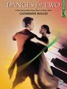 Dances For 2  Book 3