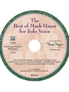 Best of Mark Hayes for Solo Voice