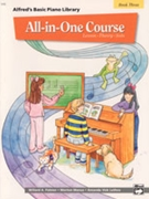 Alfred Basic All In One Course/Kids Book 3
