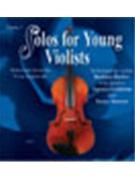 Solos For Young Violists  Vol 3