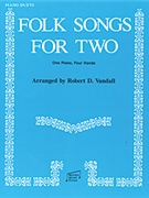 Folk Songs For 2
