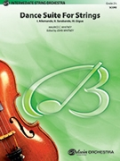 Dance Suite For Strings