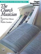 Church Music Organ Repertoire Pr
