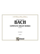 Complete Organ Works  Volume 5