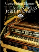 Thirty-six Fantasias For Keyboard