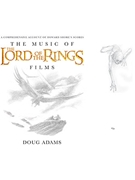 "Music Of  ""The Lord Of The Rings"" Films"