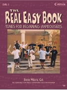 Real Easy Book Vol 1 - 3-Horn edition