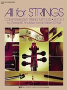 All For Strings Bk 1