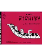 Very Young Pianist Book 1