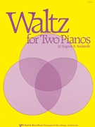 Waltz For 2 Pianos