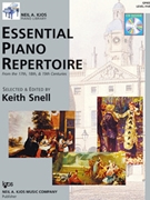 Essential Piano Rep 17-19 Centuries Book 5