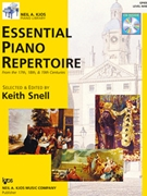 Essential Piano Rep 17-19 Centuries Book 9