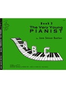 Very Young Pianist Book 3