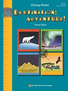 Destination Adventure Book 2