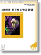 Jammin' at the Space Club
