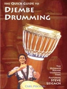 Quick Guide To Djembe Drumming