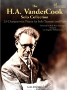 H A Vandercook Solo Collection