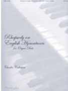 Rhapsody On English Hymntunes