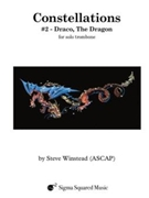 Consellations 2 - Draco, The Dragon