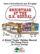 Christmas At The O.K. Corral