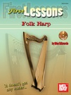 First Lessons - Folk Harp