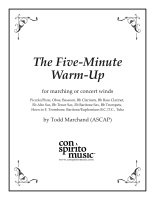 The Five-Minute Warm-Up